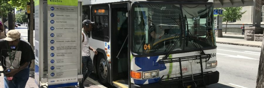 SORTA Commits to Bus Fare Assistance and Access improvements per HSC recommendations