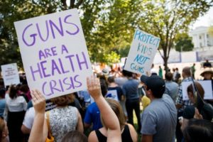 Op Ed:  Blaming Mental Illness Won't Solve Gun Violence Problem