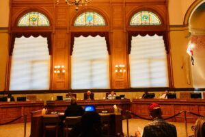 City Budget Maintains Promised Investment in Human Services